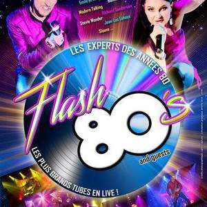 FLASH 80'S - Les Experts des Années 80