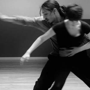 "Master Class ""Danse Contact/Arts martiaux"" dirigée par Khalid Benghrib"