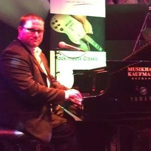 Pierre Alexandre Petiot Jazz blues boogie