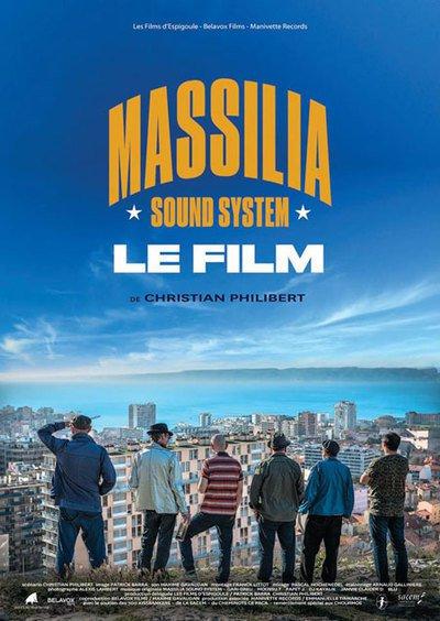 """Le Revivre des Suds - Projection du film """"Massilia Sound System"""""""