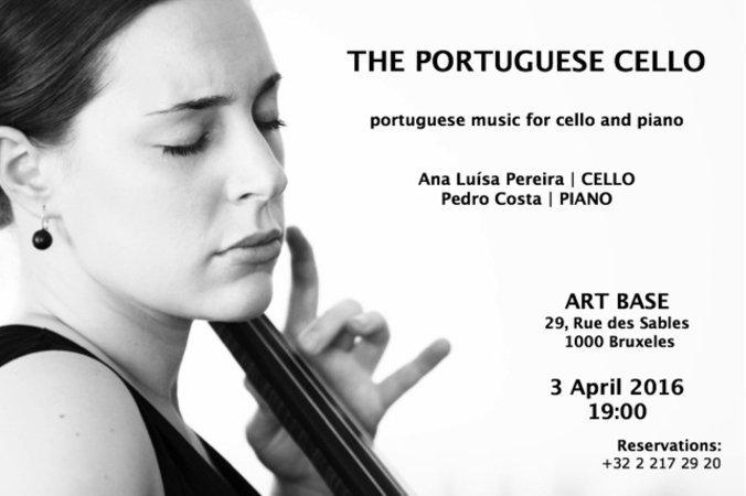 THE PORTUGUESE CELLO