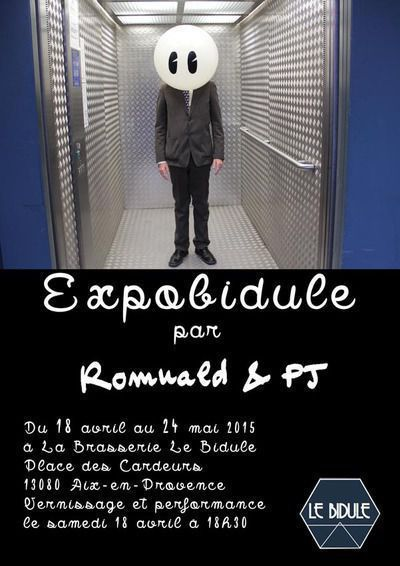 ExpoBidule de Monsieur Bidule
