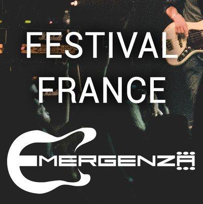 Festival Emergenza - Toulouse Demi-finale
