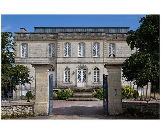 Villa Maglya