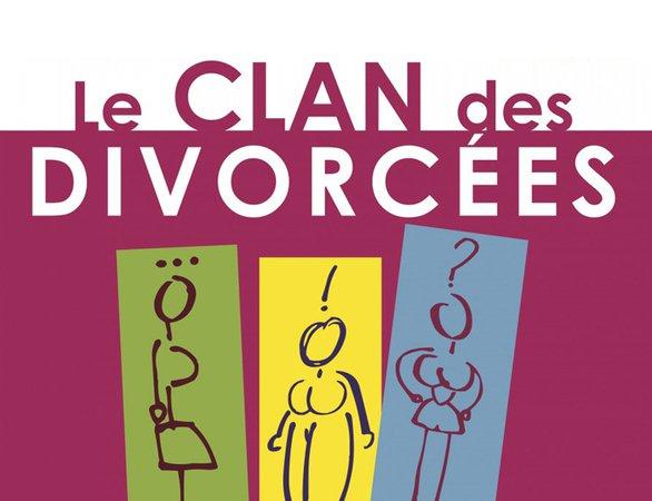 Le Clan des DivorcéesAvec Stefan Cuvelier, Catherine Jandrain, Martha