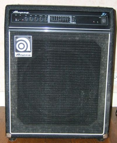 a vendre ampli basse combo ampeg b3 150w grenoble 38000. Black Bedroom Furniture Sets. Home Design Ideas