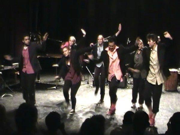 cours de hip hop danse urbaine par chlo 233 camus dans le loiret orl 233 ans bellegarde ormes