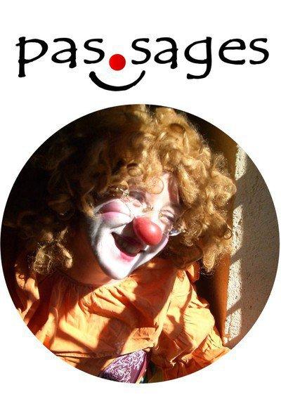 Initiation clown théâtre avec PasSages 92