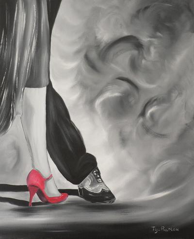 © Ty-Ramon - Exposition de Peinture + Concours
