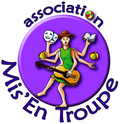 Association mis 39 en troupe salon de provence 13300 - Journee des associations salon de provence ...