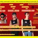"Stages Danses avec ""The Dangsters Crew"""
