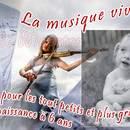 Bébé Maestro - Eveil musical pour enfants - Musical awakening for kids