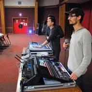 PRESTATIONS TECHNIQUES AUDIO et LIGHTS