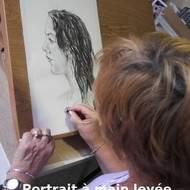 """Stage Portraits à """"Main Levée"""""""