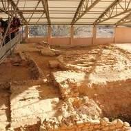 Amphoralis, Musée des potiers gallo-romains
