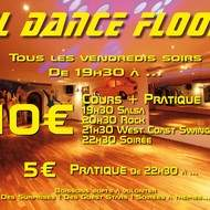 Soirée El Dance Floor