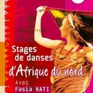 Stage Danses d'Afrique du Nord : spécial danses d'Oranie