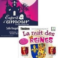 Week-end Théâtre amateur : Une soirée, 2 piéces