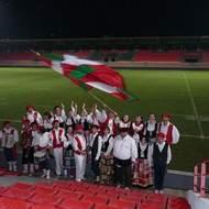Danses, Musiques et Chants du Pays Basque et d'Ailleurs