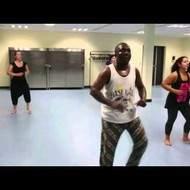 Cours de danse et de percussions d'Afrique centrale