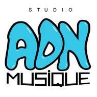 studio d'enregistrement adn musique