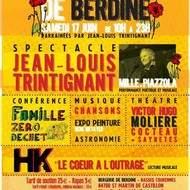 Jean-Louis Trintignant / Estivales de Berdine