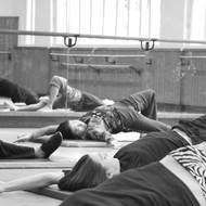 Cours de Danse Butô à Paris