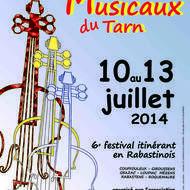 "festival ""les moments musicaux du tarn"""