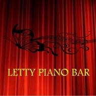 letty piano bar