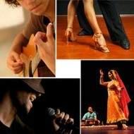Cours de musique et danses du monde