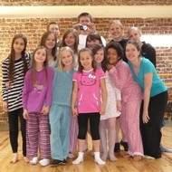 Atelier Music'ALL: recherche Enfants pour Comédie musicale