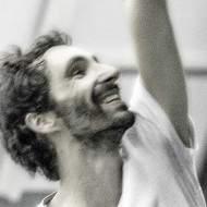 Stage de danse contemporaine avec Julien DESPLANTEZ