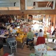 COURS d'Arts Creatifs RECREALISE à CHAMBERY