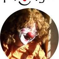 Improvisation clown-théâtre et théâtre masqué : PasSages 92
