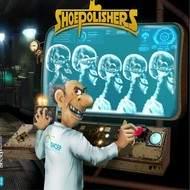 Le Nouvel Album des ShoePolishers