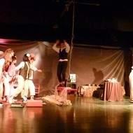 Atelier/ Chantier Théâtre Enfants, Ados Adultes