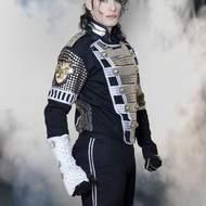 Le Sosie de Michael Jackson pour vos évènements