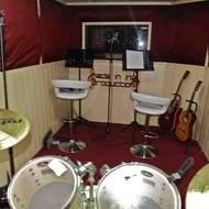 studio d'enregistrement viry chatillon