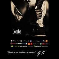 """GERMAINE KOBO est """"LOMBÉ"""" dans son premier album !"""