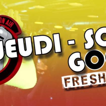 JEUDI SO GOOD - SO ROCK AU BLOGG