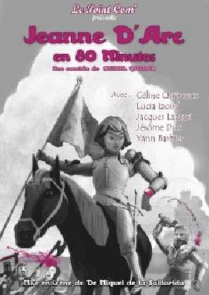 « Jeanne d'Arc en 80 minutes »